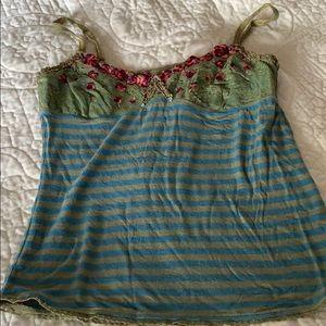 Vintage Camisole